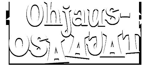 Ohjausosaajat logo